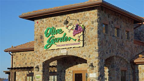 Olive Garden Waterford Lakes by Olive Garden 32826 Garden Ftempo