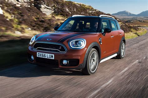 St Mini Mba Reviews by 2017 Mini Countryman Drive Review Motor Trend