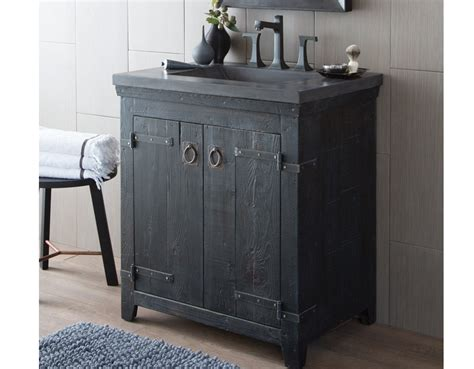 native trails vanity cabinetry