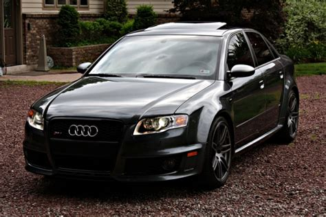 Audi Rs4 2008 by Audi Rs4 2008 Www Pixshark Images Galleries With A