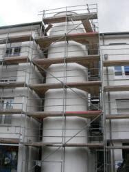 Bauunternehmen In Köln by Mehrfamilienhaus In K 195 182 Ln Bickendorf Ger 195 188 Stbau