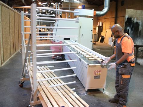 dresser mouldings install new automatic mouldings spray