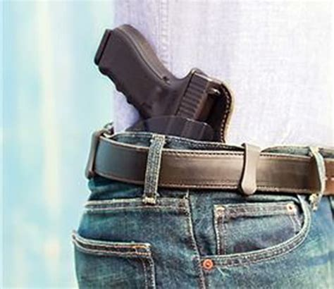 comfortable concealed carry holsters speed comfort and concealment all you need from a
