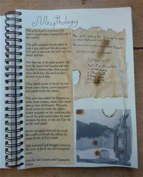 How To Make A Paper Look With - how to age paper aging paper