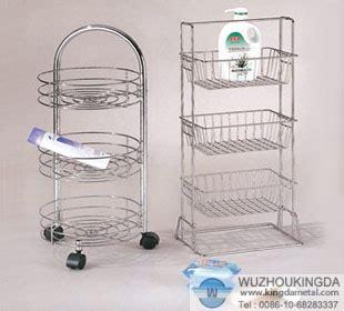 bathroom wire rack bathroom rack bathroom rack supplier wuzhou kingda wire