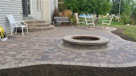 How Much Does A Paver Patio Cost How Much Does It Cost To Build A Paver Patio Building A Paver Patio Creative