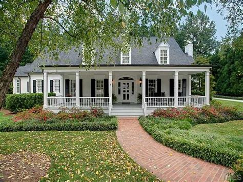 country home with wrap around porch best 25 country homes ideas on homes house