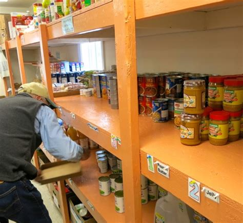 loaves and fishes food pantry umission org charity of the week ellsworth maine loaves and fishes food pantry doing a wonderful