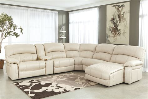 cream sectionals cream leather sectional sofa with chaise hereo sofa