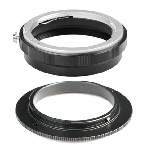Macro Ring For Sony 55mm 55mm macro adapter for sony af mount lens protection filter ring uk equipment