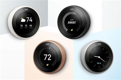 best 25 nest thermostat ideas on home
