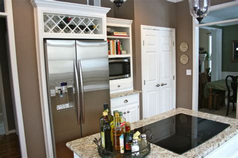 Alexandria Kitchen Island kitchen remodel before and after pics creating this life