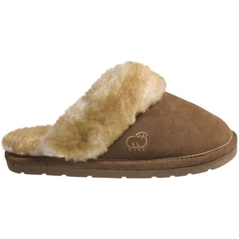 lamo sheepskin slippers lamo footwear sheepskin scuff slippers for save 78