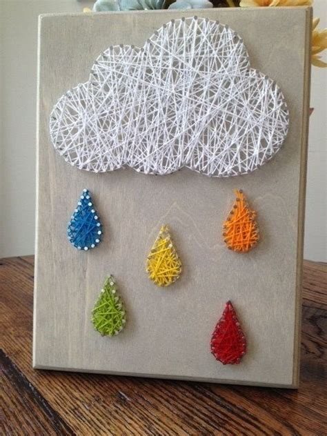 Diy Easter Gifts by 25 Diy String Art Ideas Amp Tutorials For Your Home Decor