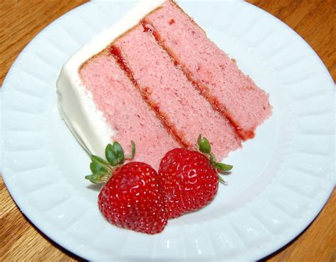 strawberry cream cheese frosting recipe dishmaps