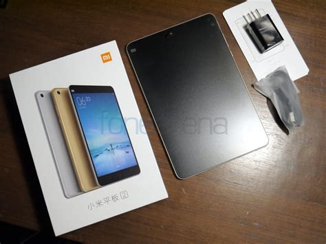 Tablet Xiaomi Mi Pad 2 xiaomi mi pad 2 review
