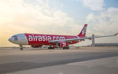 airasia member new airline routes launched 28 june 2016 4 july 2016