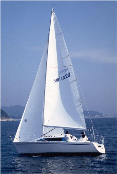 sailboat swing swing 28 sailboat specifications and details on