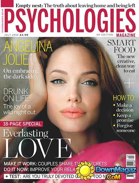 magazine torrent psychologies uk july 2014 torrent
