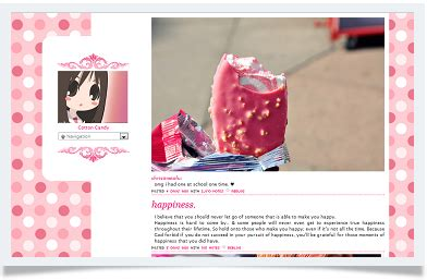 tumblr themes cute asian cute girly tumblr layout themes and backgrounds