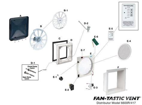 fantastic vent parts diagram laurelhurst distributors parts breakdown vents