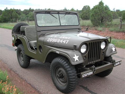 military jeep my m38a1 jeep rebuild project