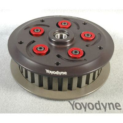 yoyodyne slipper clutch yoyodyne slipper clutch for 650 05 14