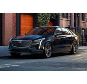 2019 Cadillac CT6 V Sport Twin Turbo 8 First Look