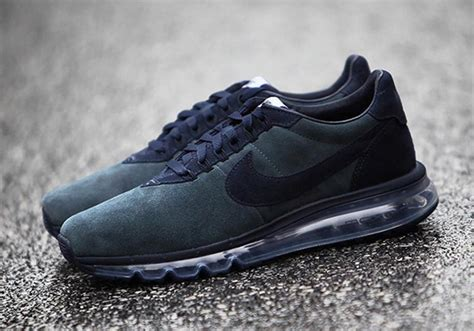 Original Bnwb Nike Air Max Vision Midnight Navywhite nike air max ld zero suede pack sneakerfiles