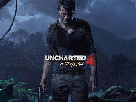 wann kommt uncharted 4 raus ps4 kommt in limitierter quot uncharted quot edition