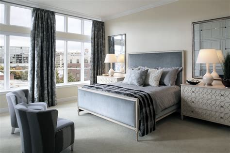 Four Poster Bed Curtains emery amp associates interior design