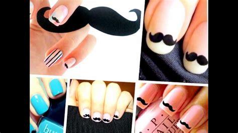 imagenes de uñas acrilicas para adolescentes nuevos modelos en u 241 as decoradas 2012 youtube