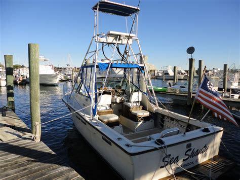 pursuit boats for sale ct 1982 pursuit 2700 power boat for sale www yachtworld