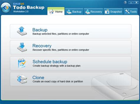 best backup software free backup software best windows backup software