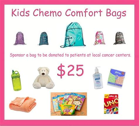 comfort items for chemo patients 17 best images about hospital care packages on pinterest
