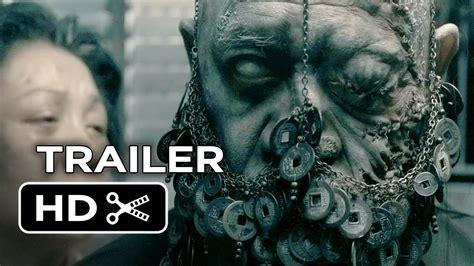 film horor hongkong rigor mortis official trailer 1 2014 hong kong horror
