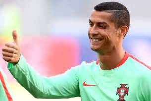 cristiano ronaldo portugal yet to discuss real