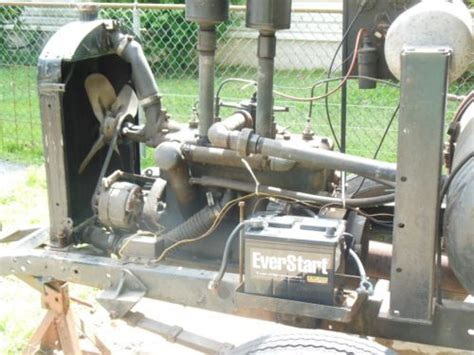 purchase  smith gordon model  compressor  norristown pennsylvania united states