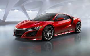 new 2017 acura nsx price and specs latescar