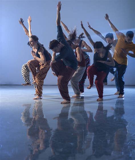 nomadic richard alston dance company