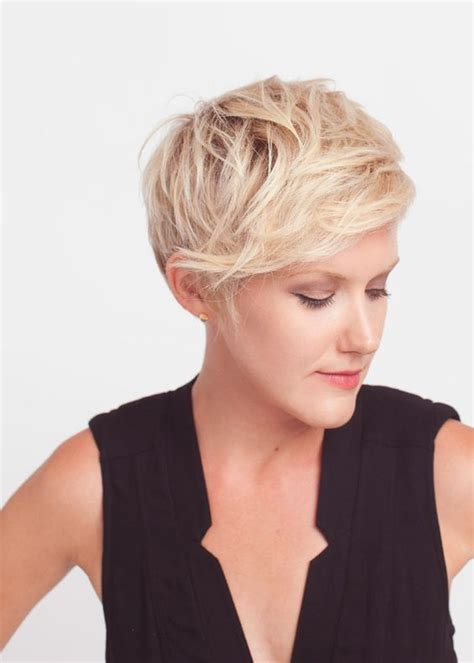 pixie cut with curl perm pinterest the world s catalog of ideas