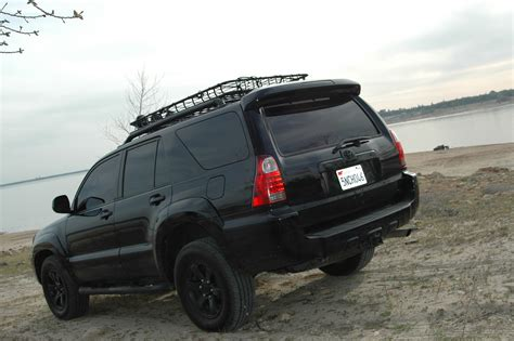 Toyota 4runner Blacked Out All New 2014 Html Page Contact Us Page Dmca Compliance