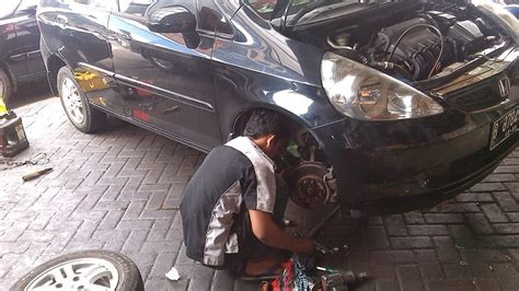 Kanvas Rem Mobil Honda City Bengkel Spare Part Mobil Honda Honda Jazz Club