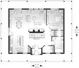 Open Floor Plan Colonial Colonial Open Floor Plan Farmhouse Side Hall Colonial