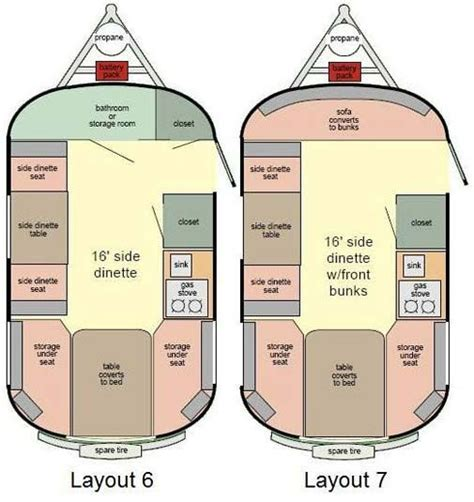 casita travel trailer floor plans sc 16 travel trailer floorplans library of ideas