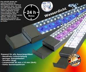 welche beleuchtung aquarium neu stromsparende led aquariumbeleuchtung cool wei 223 375 mm