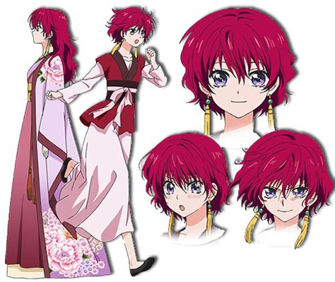 Akatsuki no Yona   Fall Anime 2014   Heart of Manga