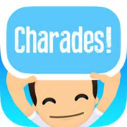 charades android apps on play