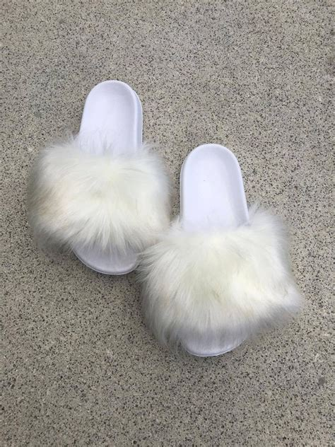 white house shoes white fur slippers 28 images fur white slippers leather home shoes by