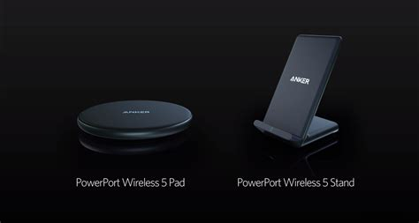 anker wireless charger 2 pack of anker wireless charger for iphone just 33 fire